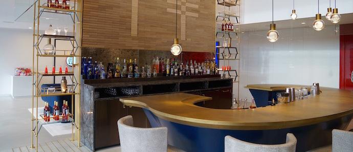 Inside Look: Campari's Stylish North American Headquarters in New York