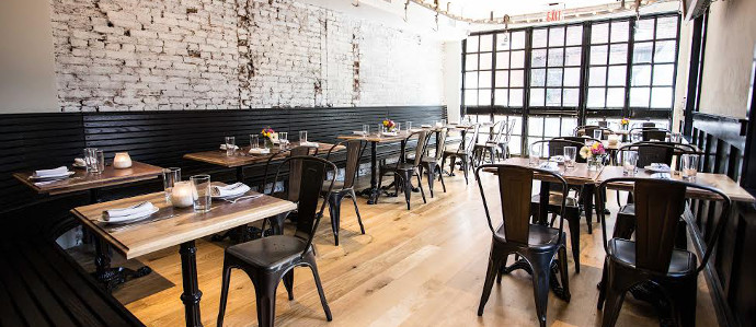 Where to Host a Private Event in Philadelphia