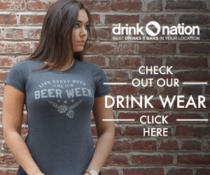 Drink Nation Store Rectangle